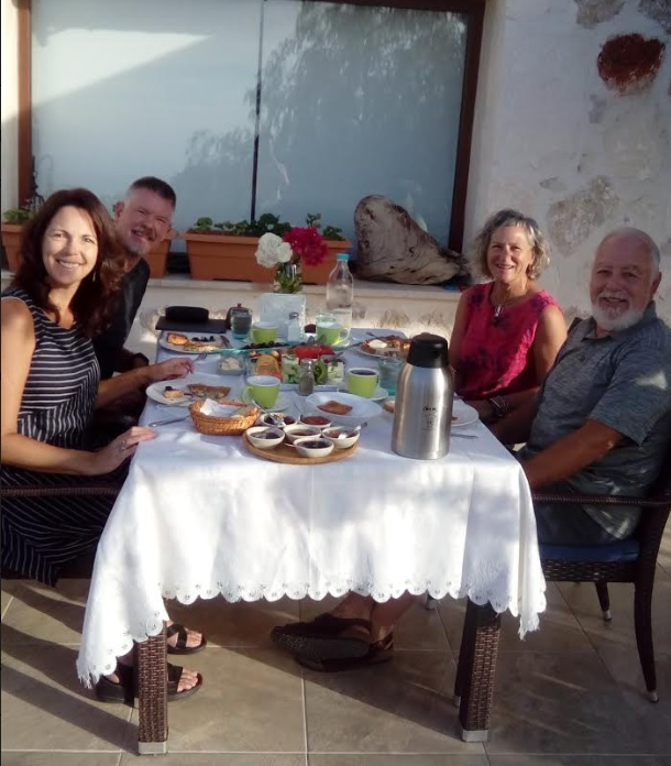 Lycian Way Guests