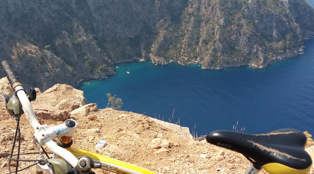 Bike and Hike Turkey